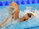 女子200米自由泳决赛