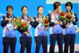 ,韩国队获并列第三