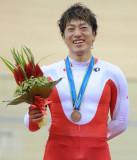 日本选手新田�v大