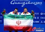 伊朗统治改组别比赛