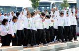 泰国女队队员