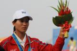 朝鲜选手获得铜牌