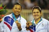 泰国组合摘铜