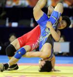 蒙古国选手