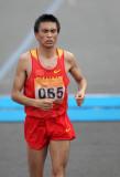 中国选手任龙云