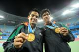 印度组合秀金牌荣耀