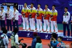 韩媒体:中国乒乓球像神一样 网友:是在地球训练吗