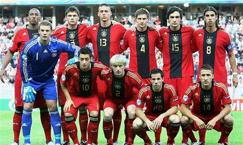 2009年U21国家队