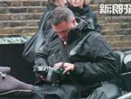 伦敦时装周场外花絮之摄影师
