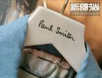 视频:Paul Smith秀场后台花絮