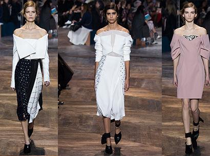 Christian Dior本季更柔软更休闲