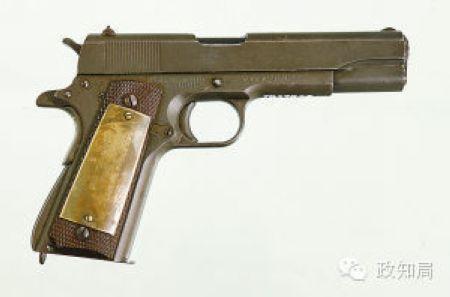 卡斯特罗在1964年送给毛泽东的礼物