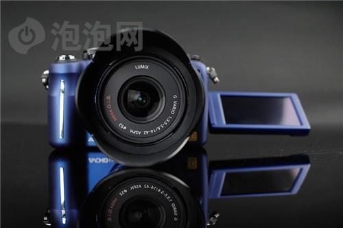 电子取景可换镜头DC松下G2单点相机评测