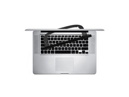 新奇配件:能让MacBookPro变手提本