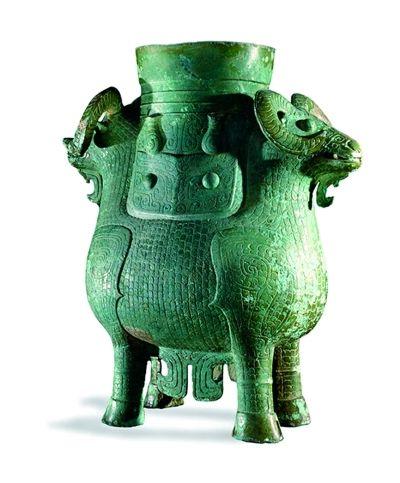 品鉴古代艺术珍品