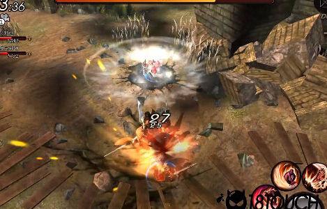 世界2:魔物狩猎B级任务逃犯剑士S通关攻略